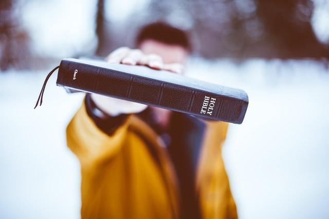 Praying for Sanctification