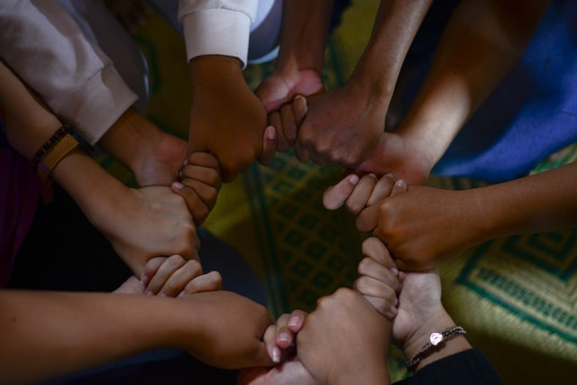 Praying for Unity