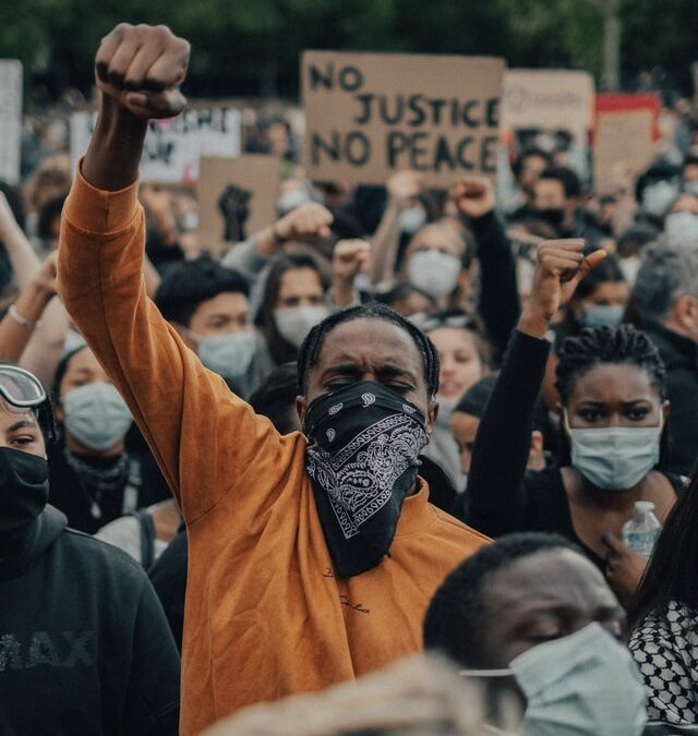 Critical Race Theory and Intersectionality Resources
