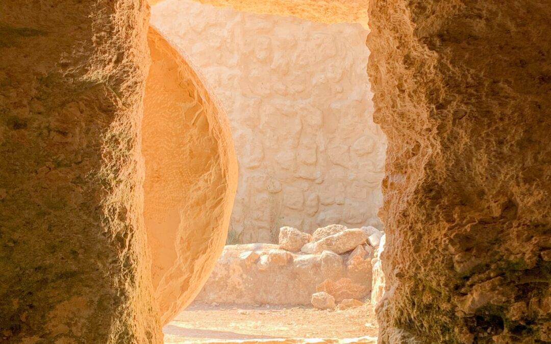 The Centrality of the Resurrection