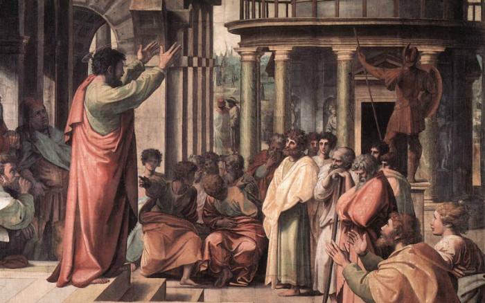 Christocentric Preaching