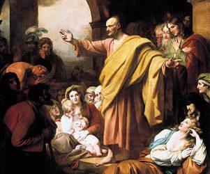 Commanding Preaching