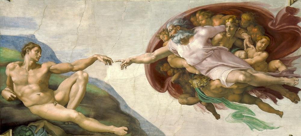 The Covenant through Adam